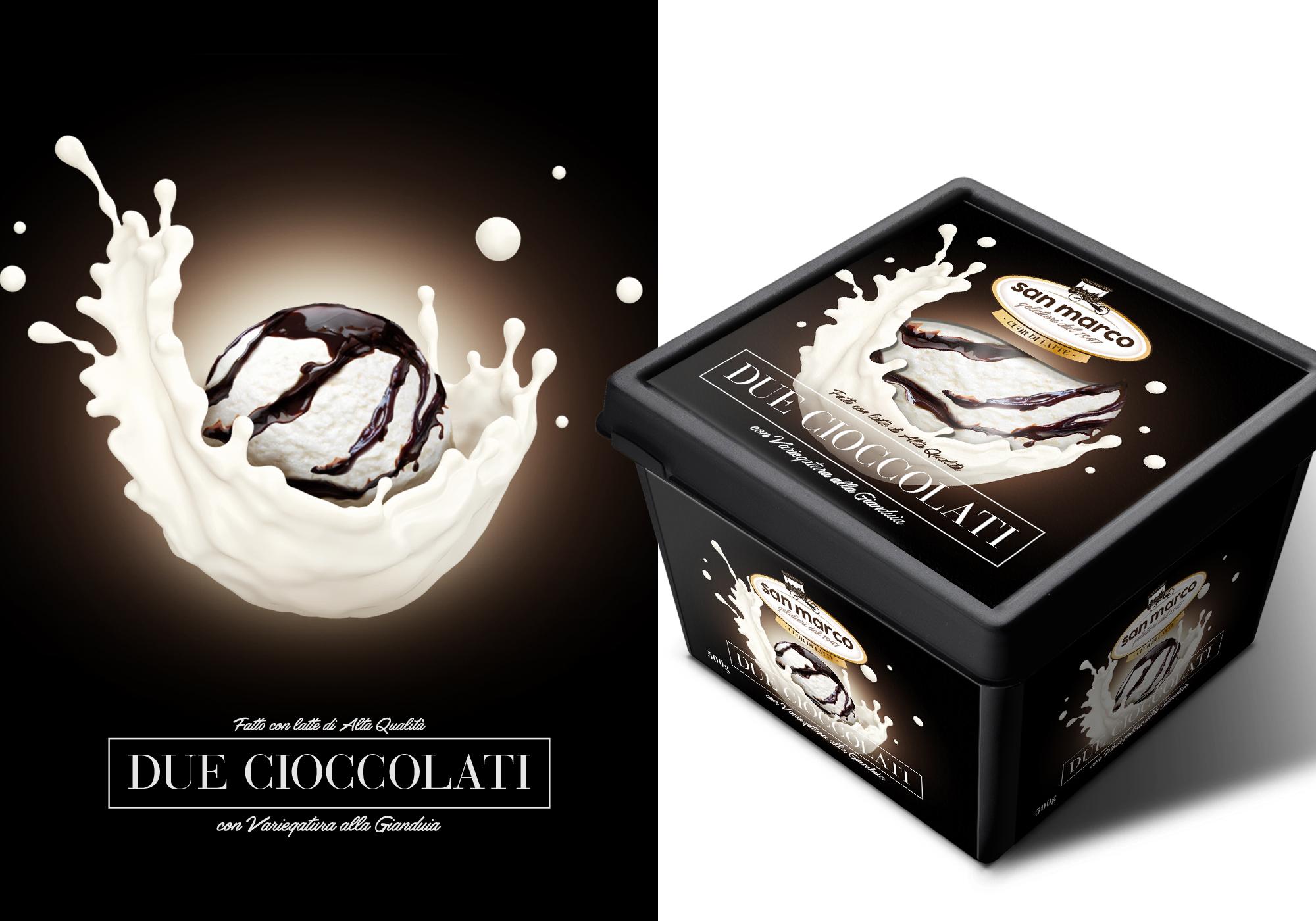 san marco cuor di latte – Due Cioccolati