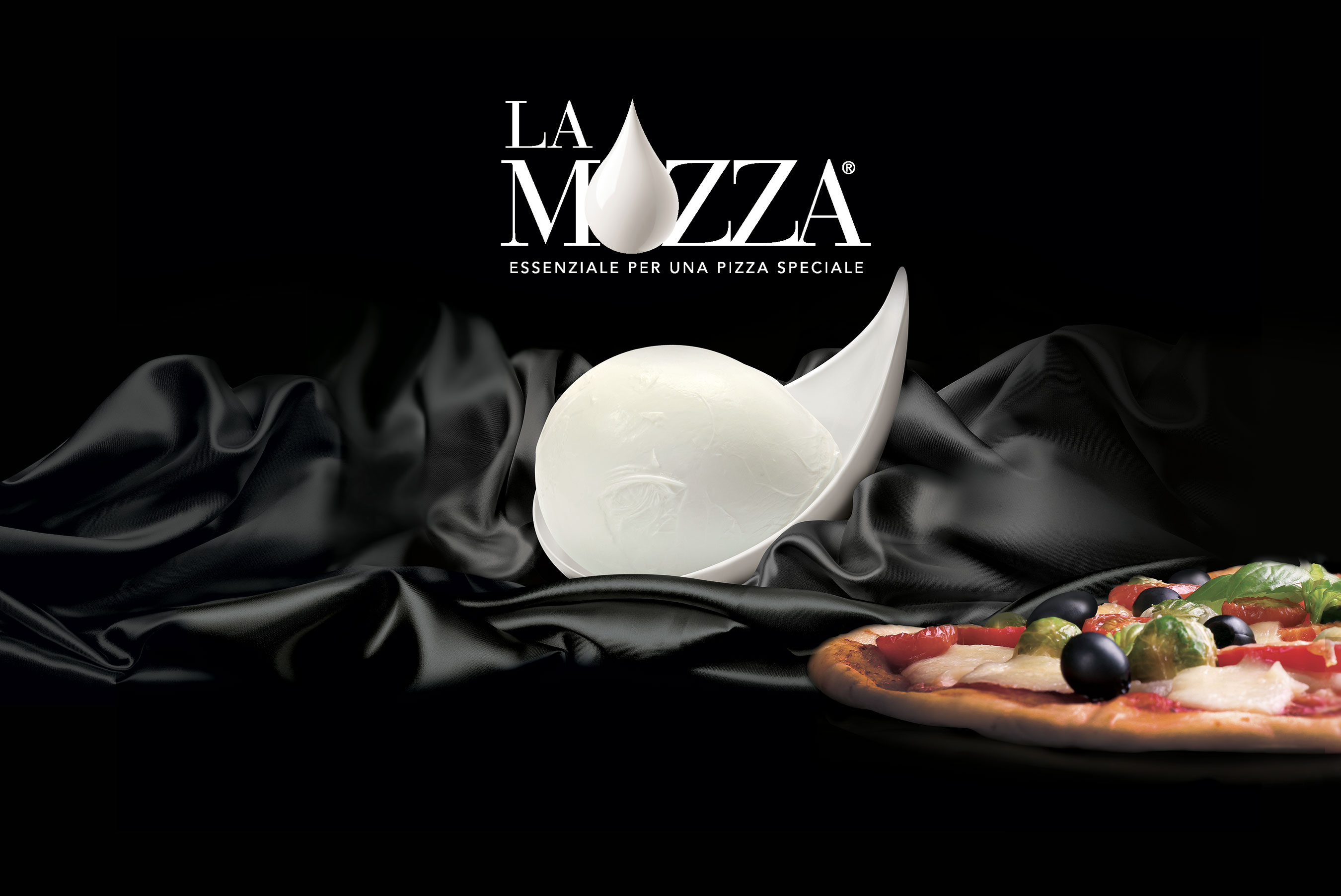QUANDO LA MOZZARELLA FA LA DIFFERENZA