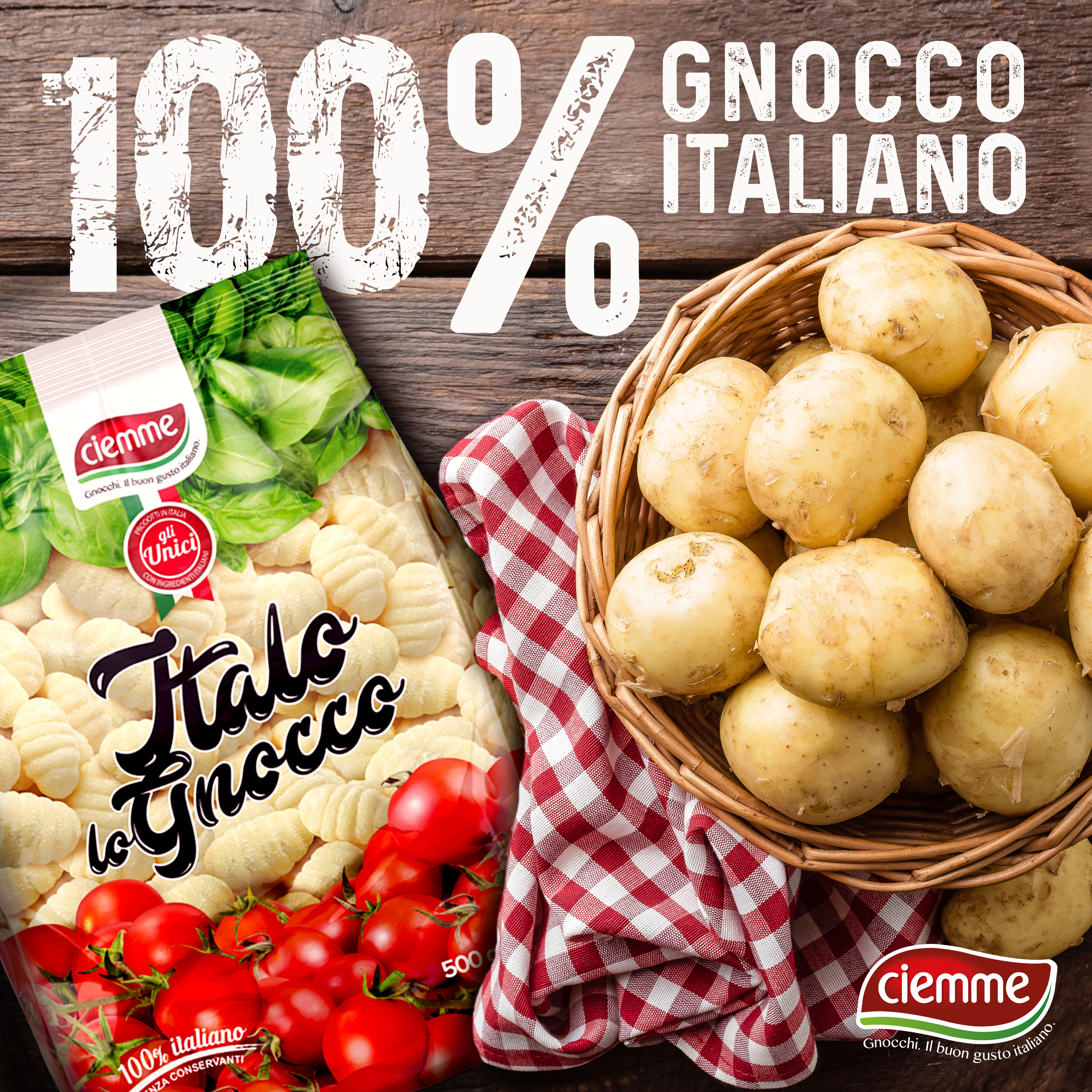 ITALO LO GNOCCO