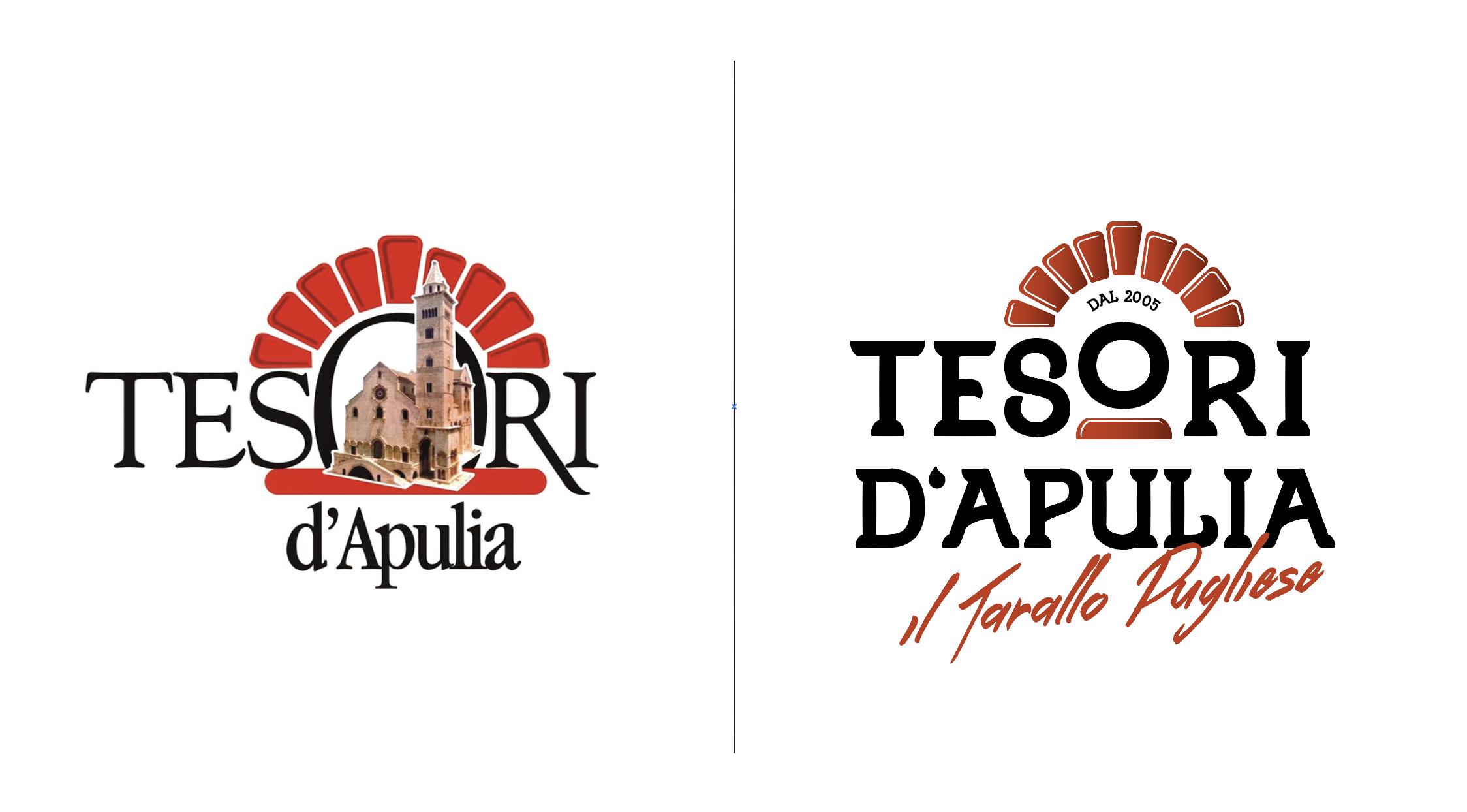 Tesori D'Apulia