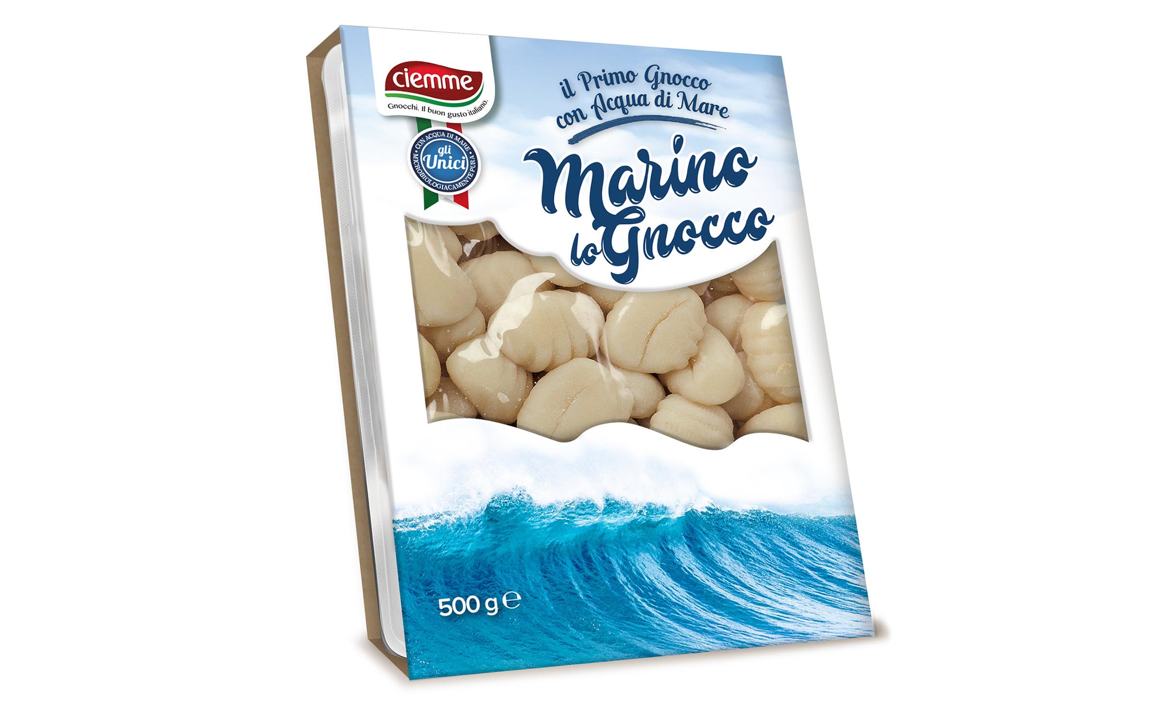 Marino Lo Gnocco