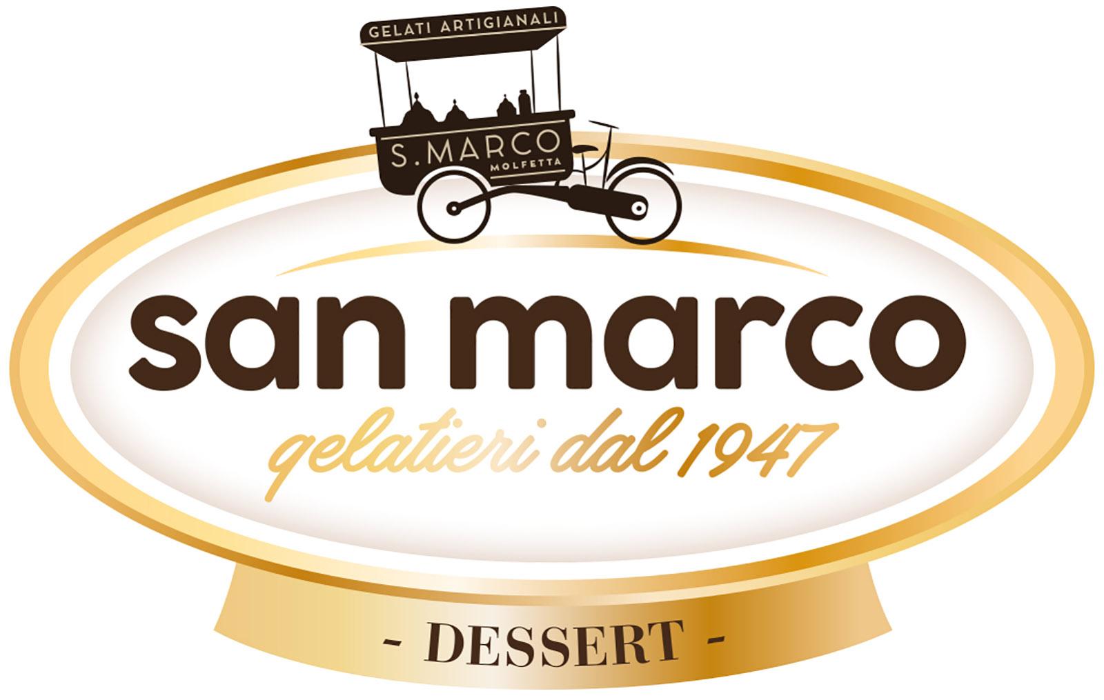Logo per Ricamo – San Marco