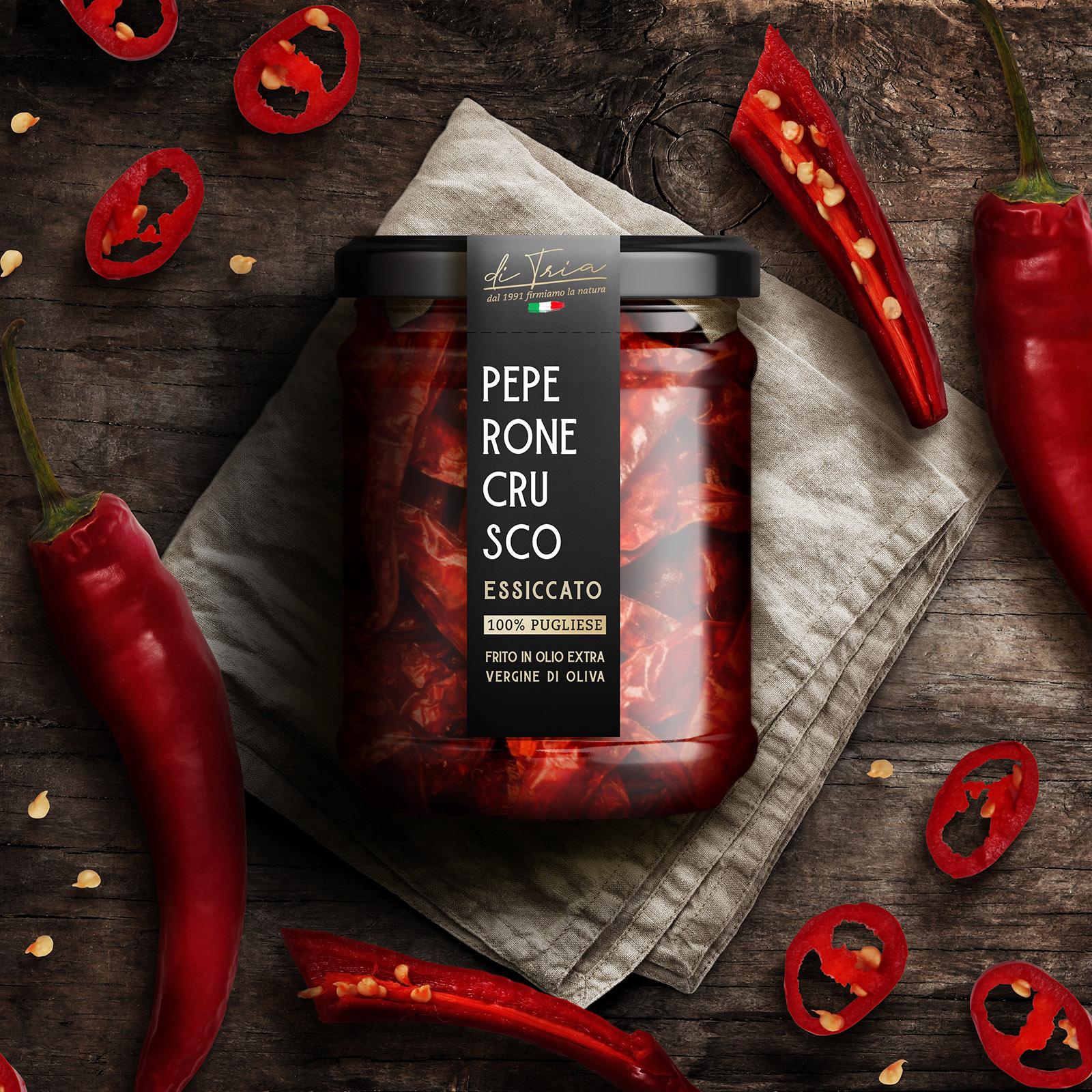 Peperone Crusco