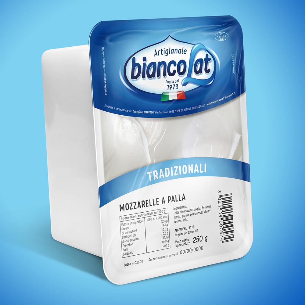 Biancolat – tradizionali dopo