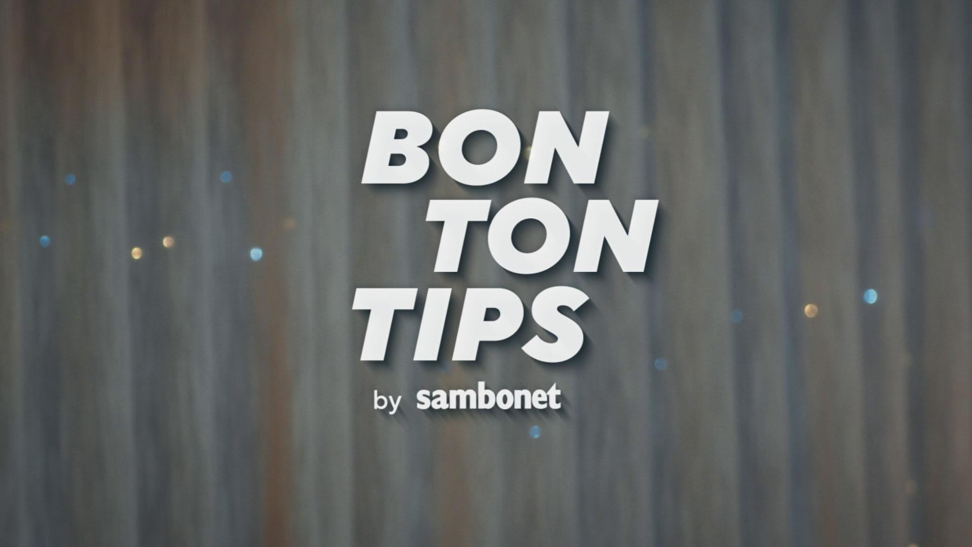 comunicato Sambonet