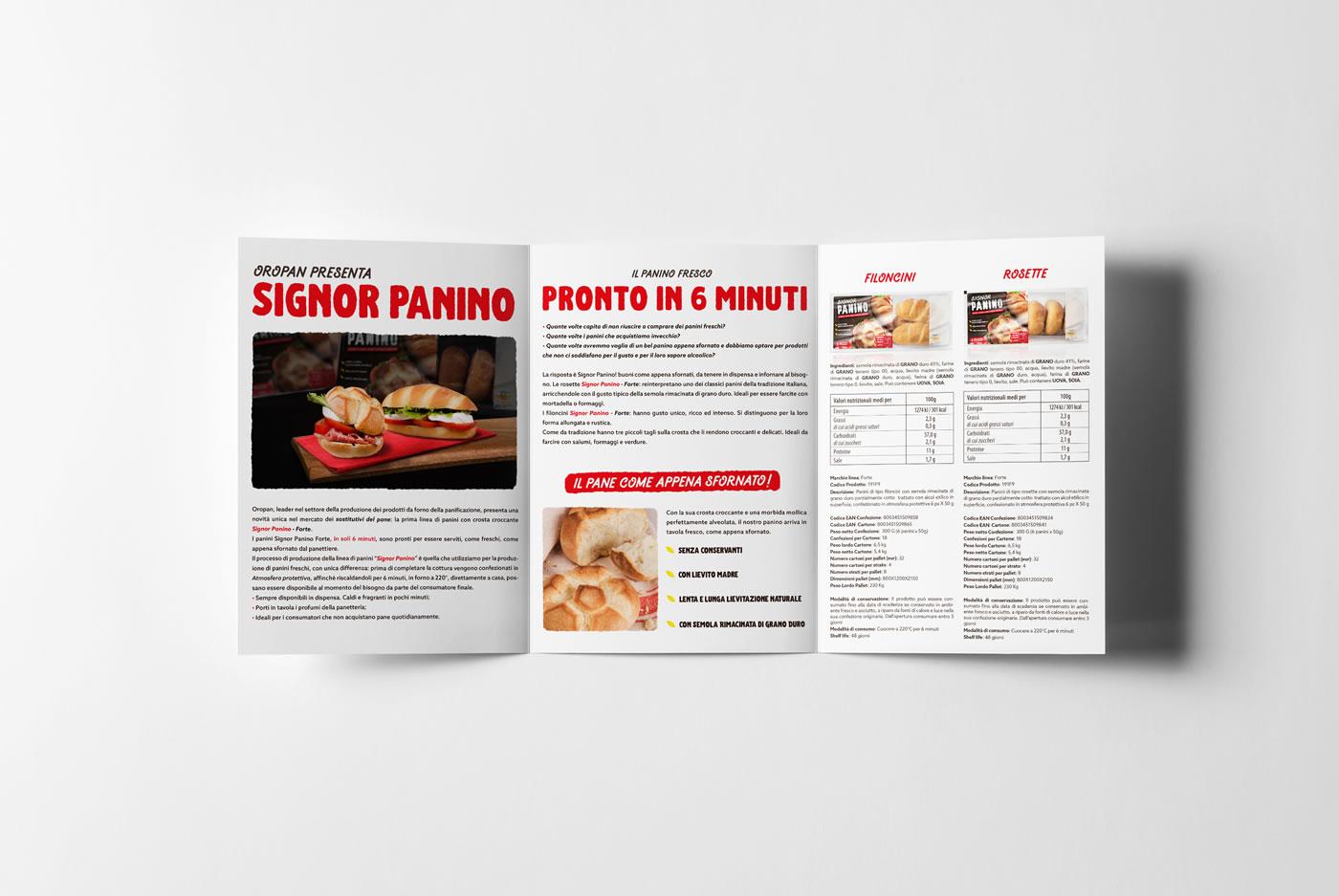 06_Tri-Fold A5 Brochure_inside spread_top view